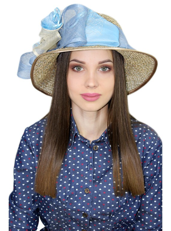 """Шляпа """"Аквила"""""""