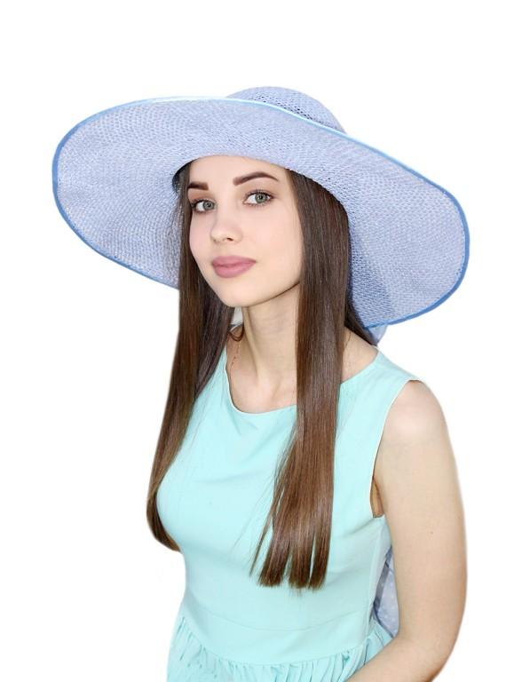 """Шляпа """"Аквилегия"""""""