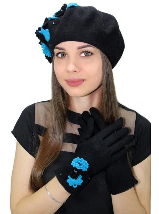 Комплектация: Перчатки