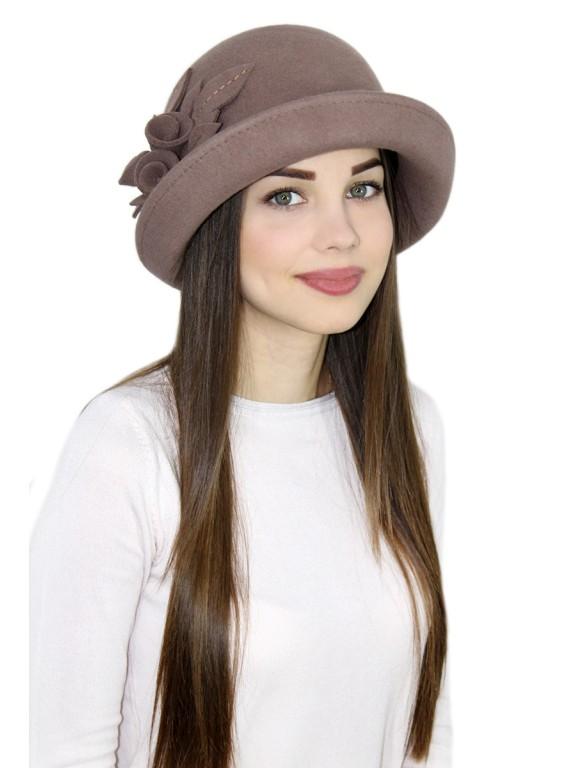 """Шляпа """"Алессия"""""""