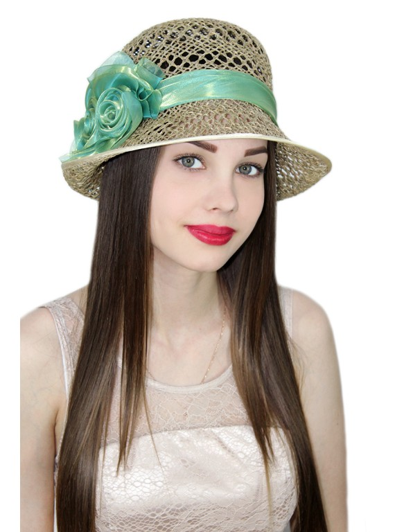 """Шляпа """"Андреа"""""""