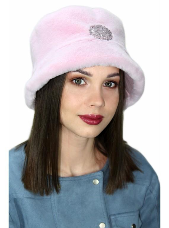 """Шляпа """"Цветана"""""""