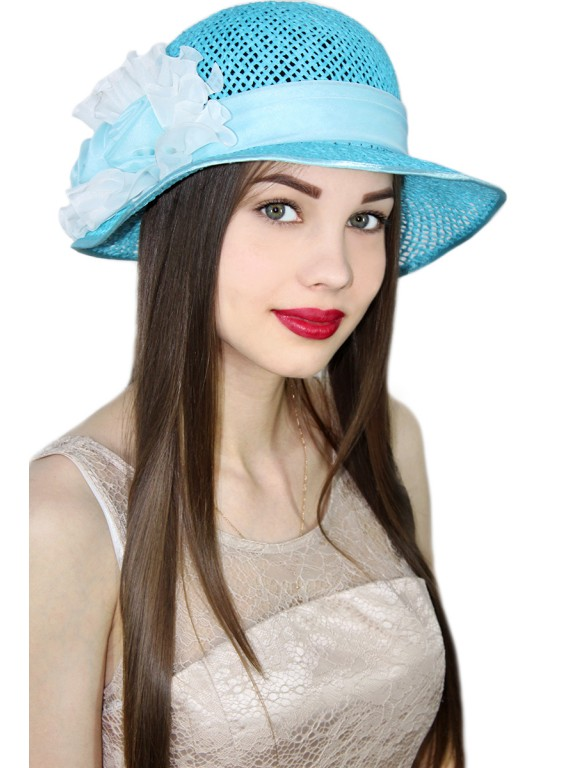 """Шляпа """"Девлика"""""""