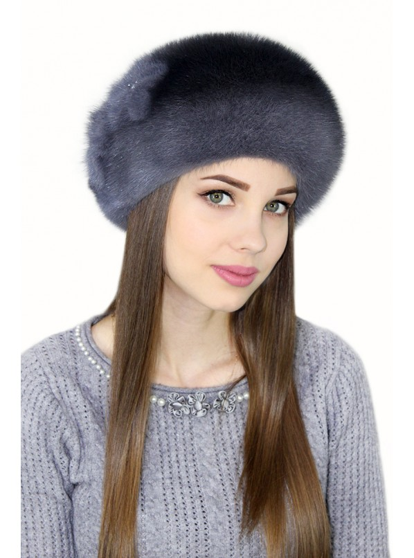 """Берет """"Девлия"""""""