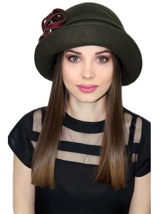 """Шляпка """"Эдита"""""""