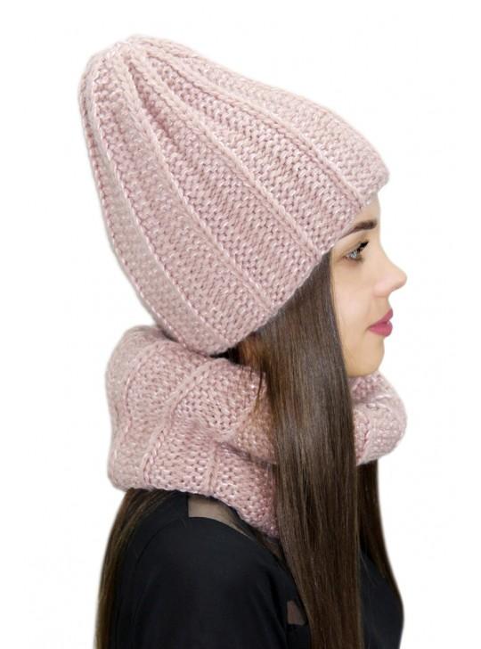 Цвет: Серо-розовый
