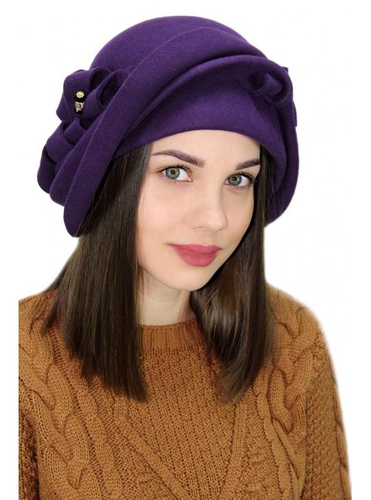 "Шляпка ""Элсия"""