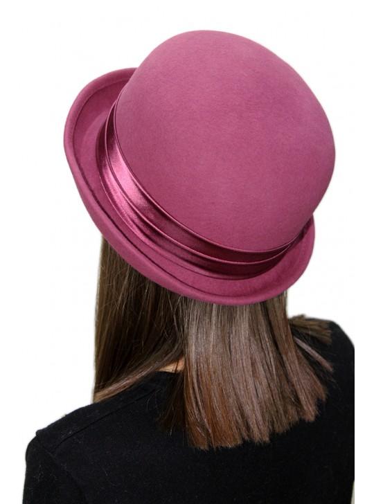 """Шляпа """"Эмелина"""""""