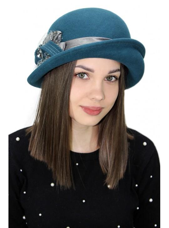 """Шляпа """"Этерия"""""""