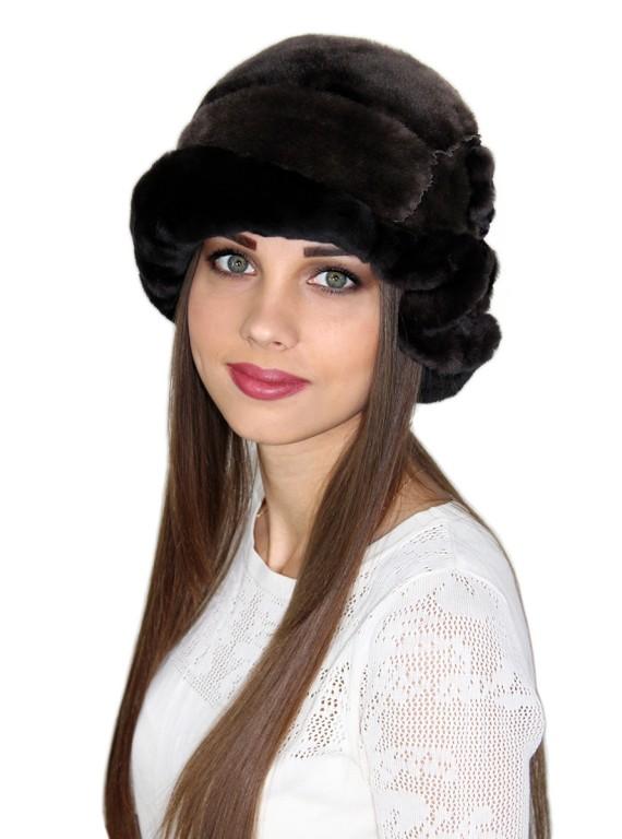 """Шляпка """"Евангелина"""""""