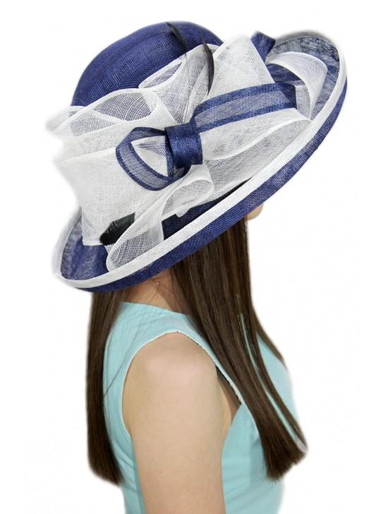 """Шляпа """"Эвилен"""""""