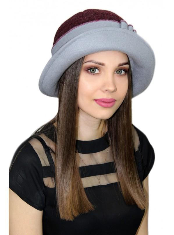 """Шляпка """"Фиона"""""""