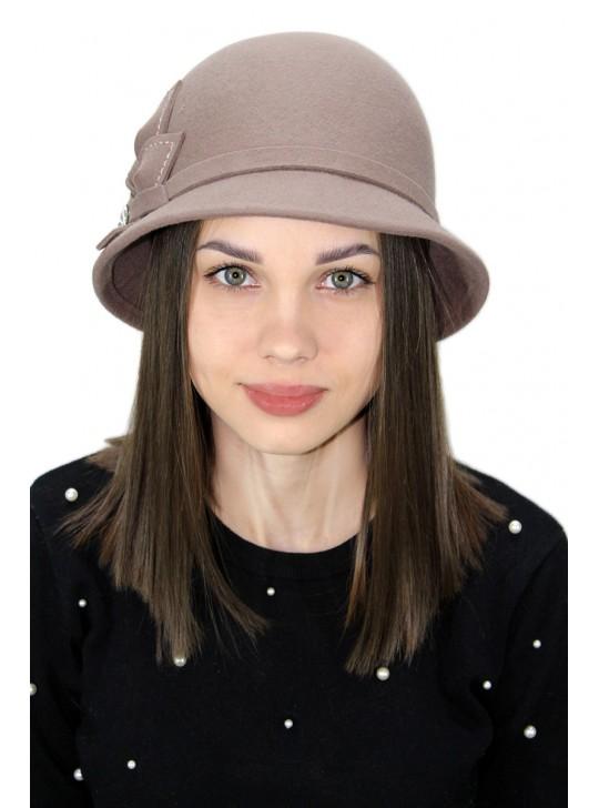 "Шляпка ""Гермина"""