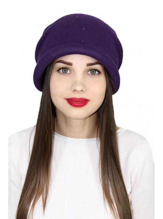 Цвет: Темно-фиолетовый