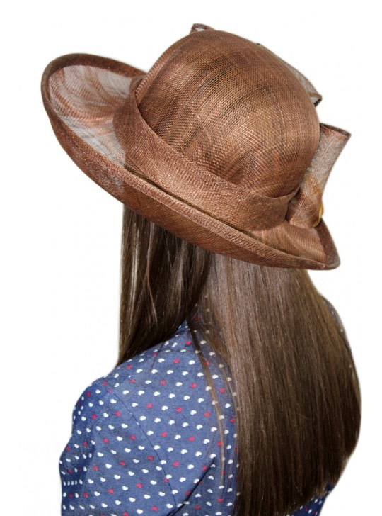 "Шляпа ""Кассандра"""