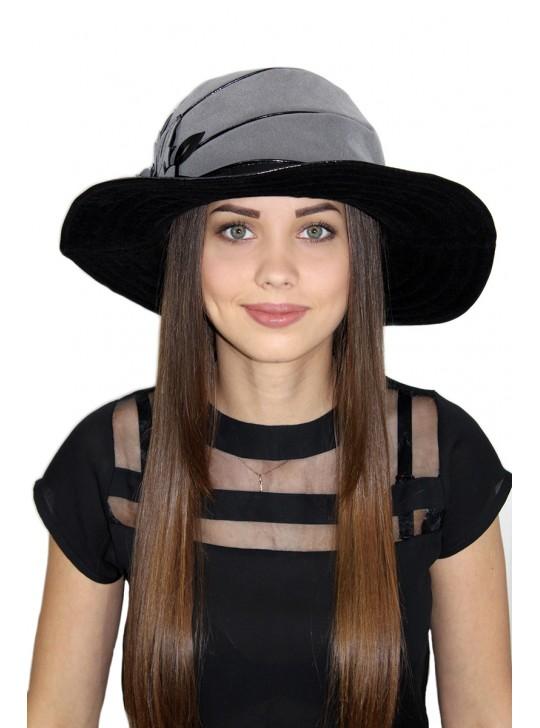 """Шляпа """"Кассиопея"""""""