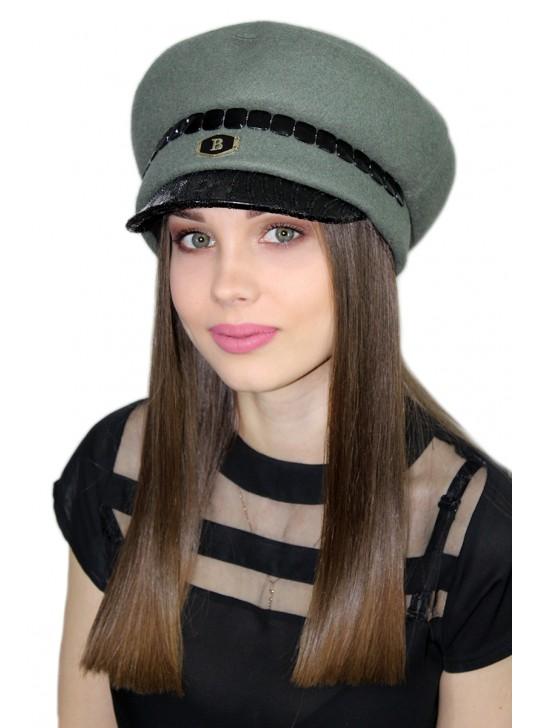 "Картуз ""Ликвоя"""