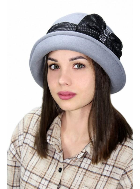 """Шляпка """"Линда"""""""