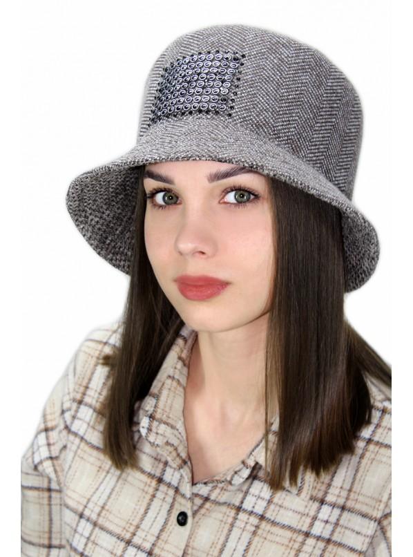 """Шляпа """"Линета"""""""