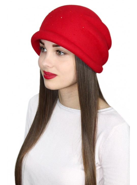 Цвет: Красный