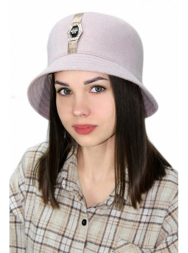 """Шляпа """"Мерикрус"""""""