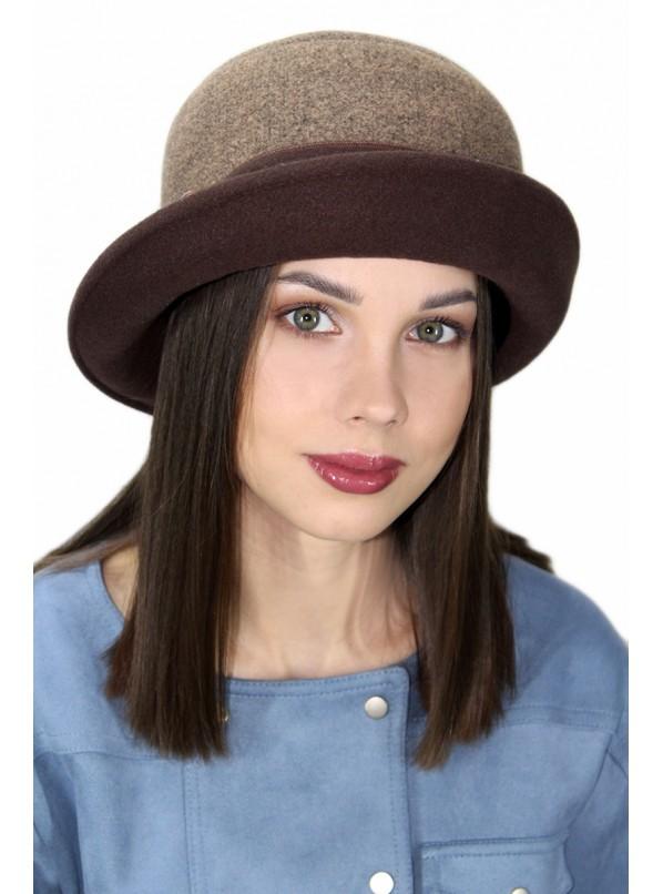 """Шляпка """"Несси"""""""