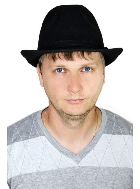 """Шляпа """"Реймонд"""""""