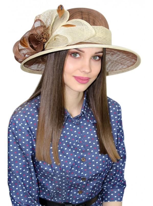 """Шляпа """"Розалинд"""""""