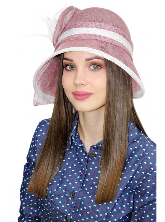 """Шляпка """"Розалия"""""""