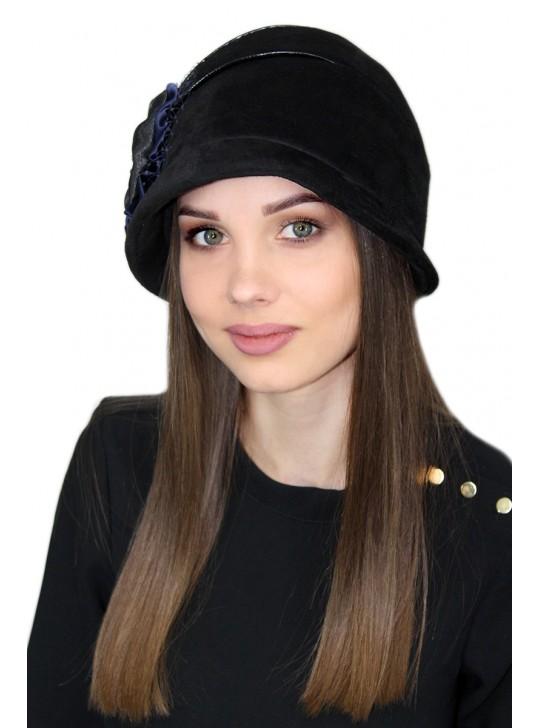 """Шляпка """"Сафина"""""""