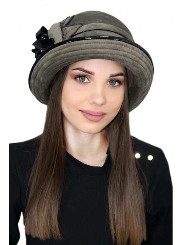 """Шляпка """"Светлана"""""""