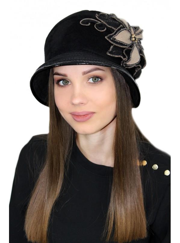 """Шляпка """"Юфима"""""""