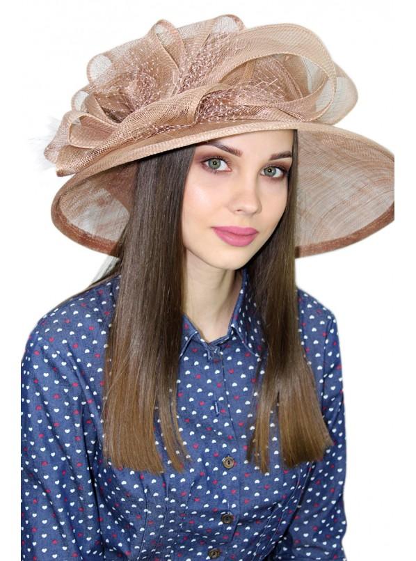 """Шляпа """"Юлиана"""""""