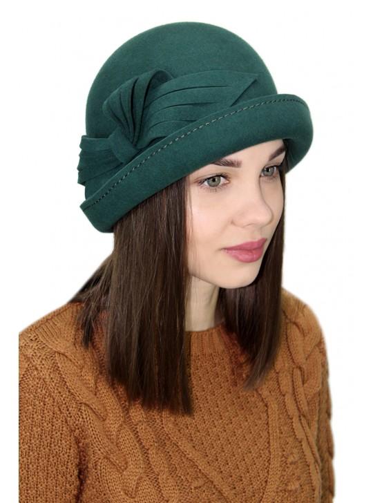"""Шляпка """"Вайлет"""""""