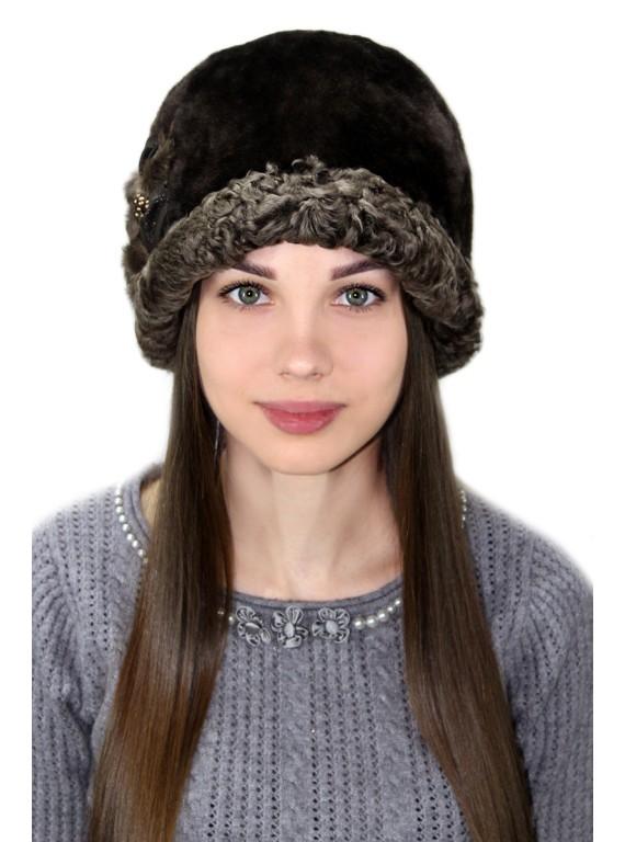 """Шляпка """"Веснея"""""""