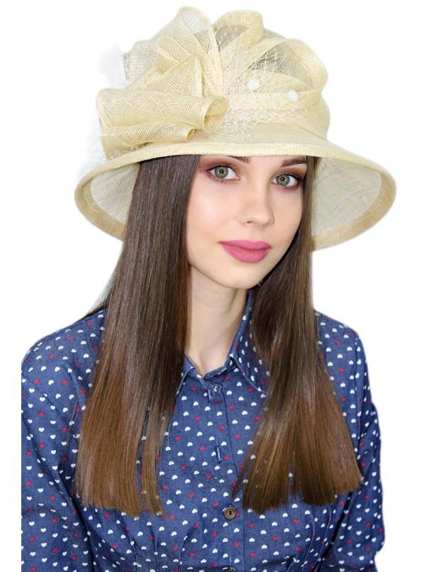 """Шляпа """"Вилария"""""""