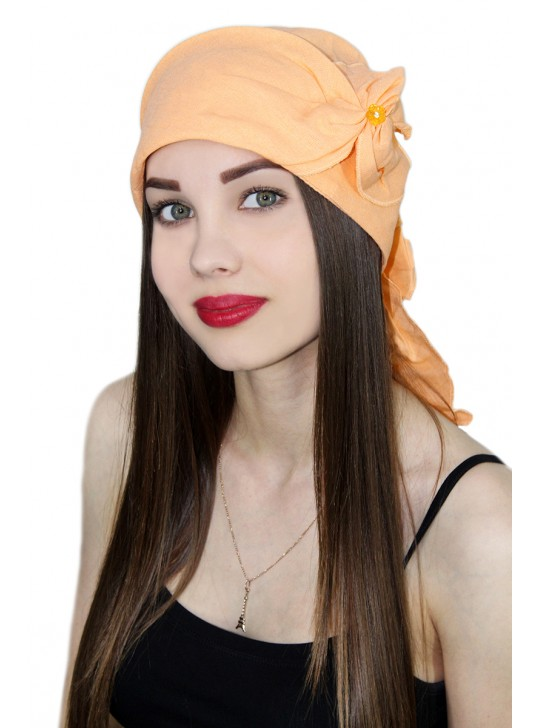 Цвет: Персиковый