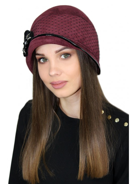 "Шляпка ""Ясмина"""
