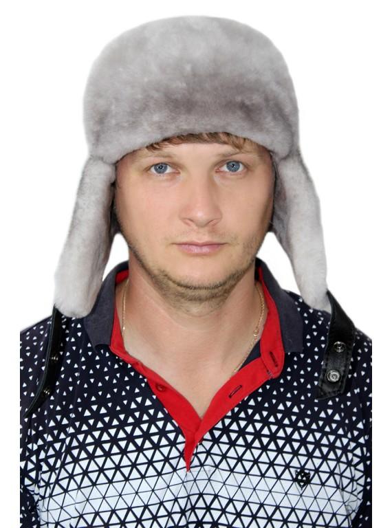 """Ушанка """"Алексей"""""""