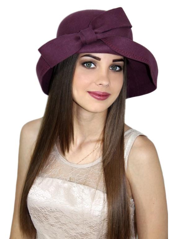 "Шляпа ""Аливия"""