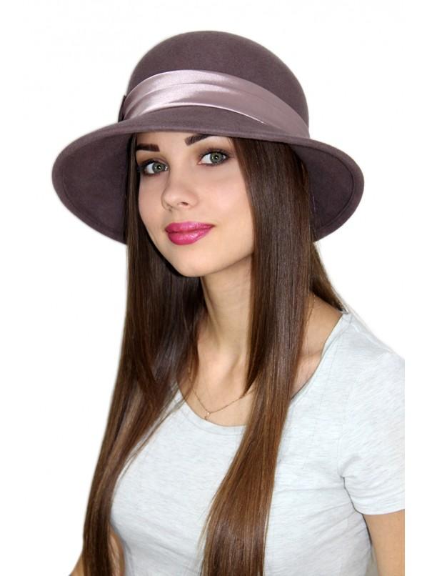 Купить Фетровую Женскую Шляпу В Москве Адреса Магазинов