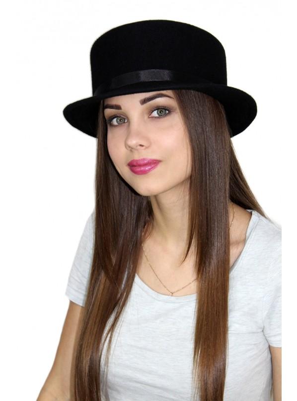 Купить Осеннюю Женскую Шляпу