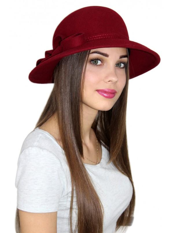 Купить Шляпу Женскую На Осень