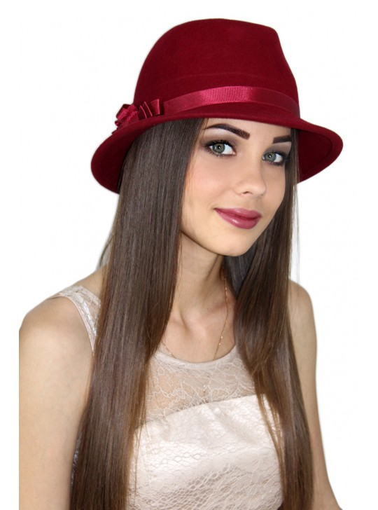 """Шляпа """"Вилора"""""""